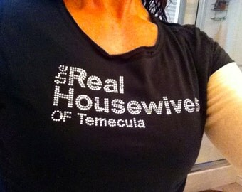 Real Housewives of Temecula Bling