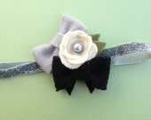 The most perfect NewYears Headband