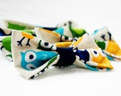 Urban Zoology Owl Bow tie Baby Boy Custom