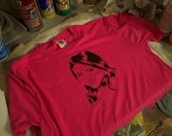 CUSTOM ONLY: Jenna Presely Shirt