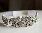 Eternal Summer-Jeweled Headband