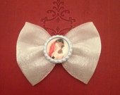 Little mermaid marriage Disney Bound Inspired Bow