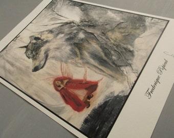 Art print limited edition