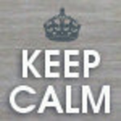 KeepCalmPosters