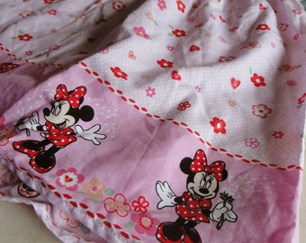 Pink Minnie Mouse Dress 3 4 5