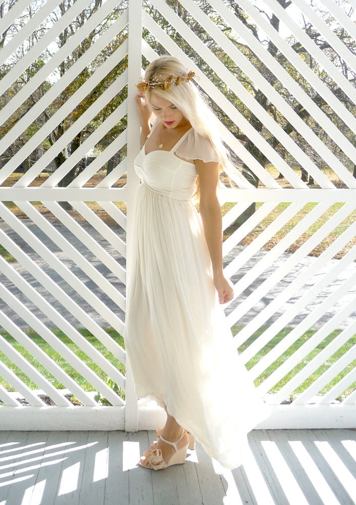 Image Result For Plus Size Hippie Wedding Dresses