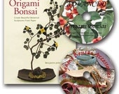 All 3 Origami Bonsai Books SPECIAL PRICE
