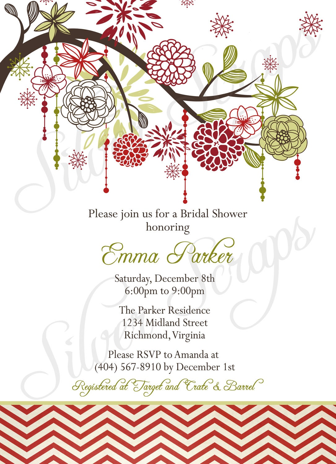 Bridesmaid Luncheon Invitations Futureclim Info