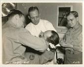 1940s Dental Work   - snapshot 396