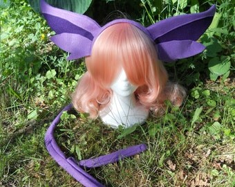 Espeon Tail - TAIL ONLY