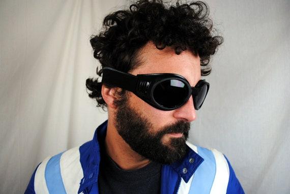 Vintage Steampunk Goggles Sunglasses Glasses