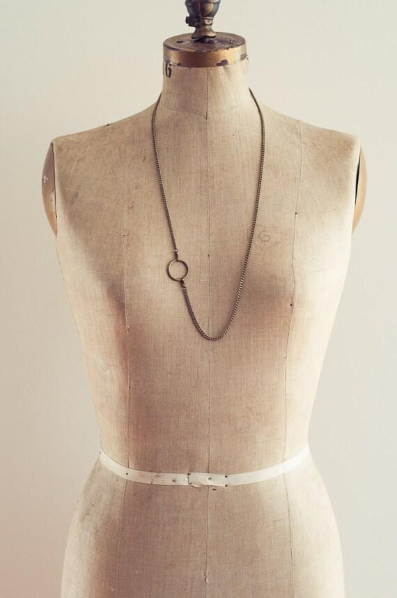 Orlando Unisex Necklace