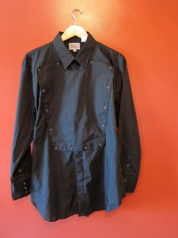 Mens Western Shirts With Snaps