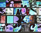 Photo Mosaic - NYC Street Art Framed Collage