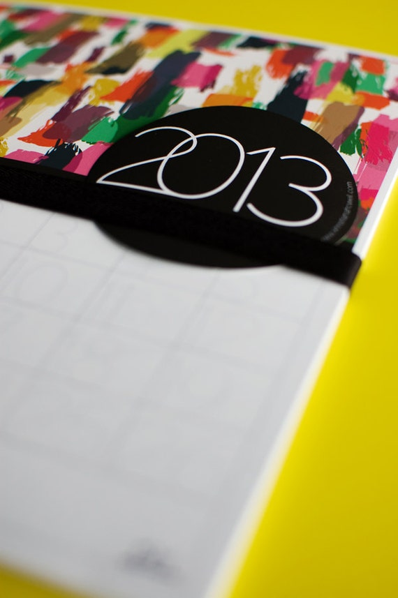2013 calendar MULTI PRINT LOOSE