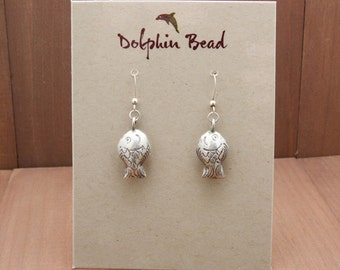 100 Chandelier Earring Cards custom printed with your name or logo - GLOSSY/LAMINATED