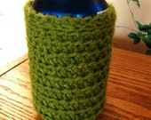 Crochet Can Cozy - Set of 2