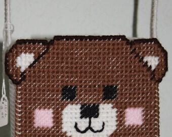 1516 Bear Gift Bag