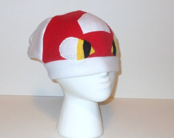 Pokemon Fleece Latias Hat