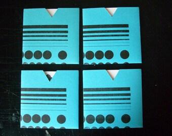 UNTITLED SEVEN - Chapbook / Zine / Little Book / Handmade