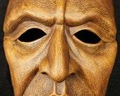Native Elder Mask