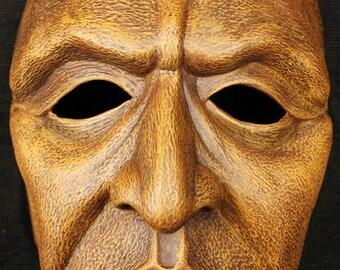 Native Elder Spirit Mask