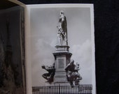 vintage Livorno 20 photo set souvenir most likely form 1940s or 1950s