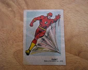 1978 Flash Sicker