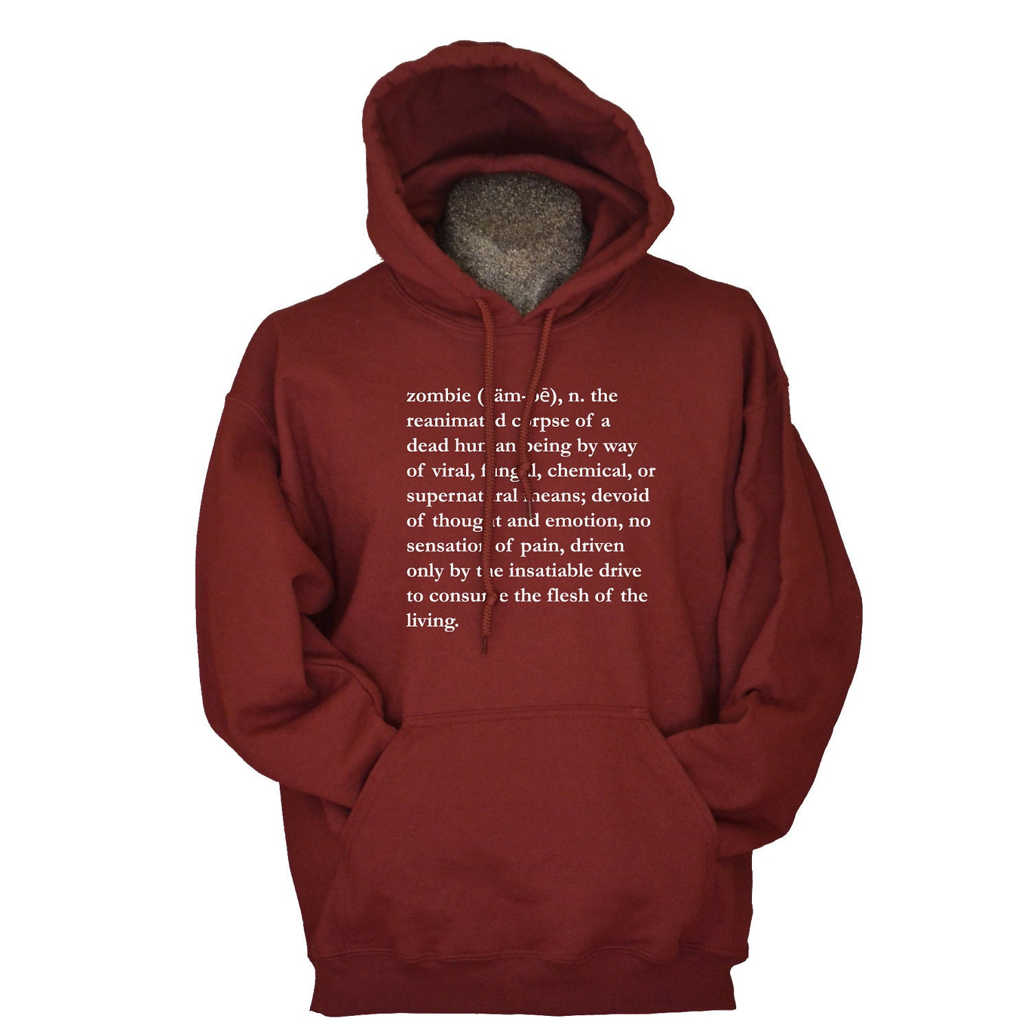 Hoodies definition