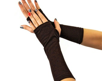 popular items for gloves arm on etsy