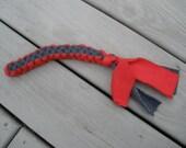 Custom Order For Mmunnelly 6 Fleece Tug Toys