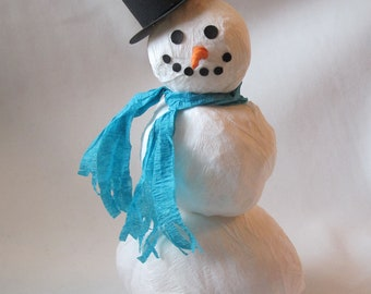Snowman Surprise Ball - Unisex ages 6 and up