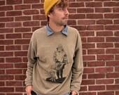 Old Salt Custom Order Crew Neck Sweatshirt