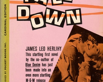 All Fall Down by James Leo Herlihy