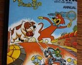 Inch High Private Eye and Pixie and Dixie , Annual 1977