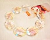 "Bracelet ""Maria"" Cristal"