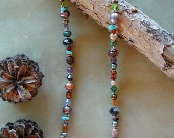 Gemstone Treasures Necklace
