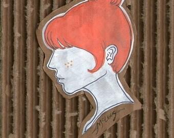 Ginger Girl 2