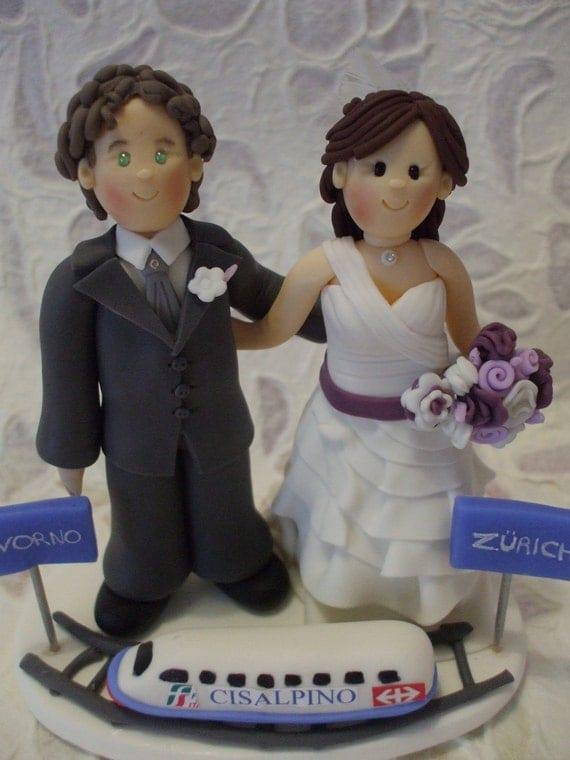 Hochzeitstorte zug