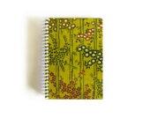 Bamboo - Notebook Spiral Bound - 4x6in