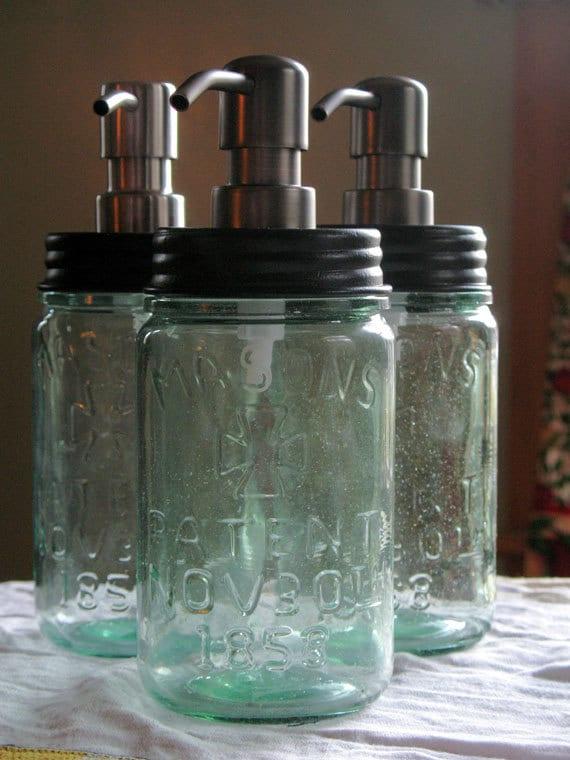 like this item - Soap Dispenser Pumps