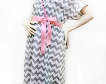 DANIELLA delivery gown