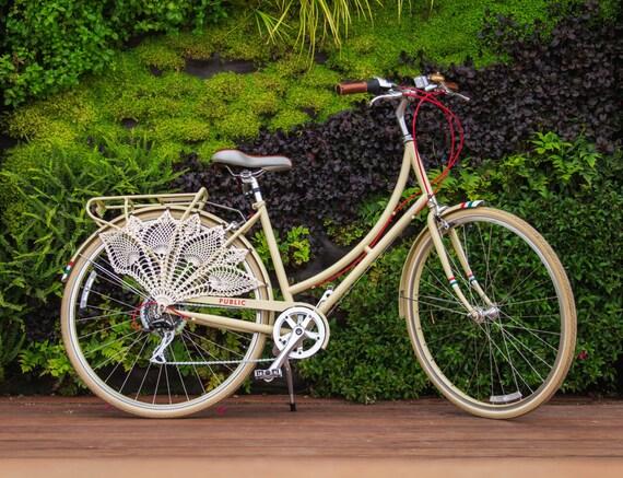 Bike Skirt Guard 101