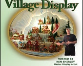 How To Build a Village Display DVD - Dept 56 D56 Lemax Tutorial Video