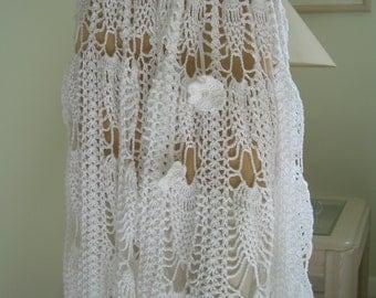 Pina Colada Lace Skirt