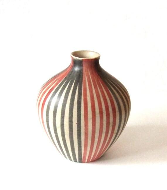 50s vase villeroy boch design maria kohler. Black Bedroom Furniture Sets. Home Design Ideas