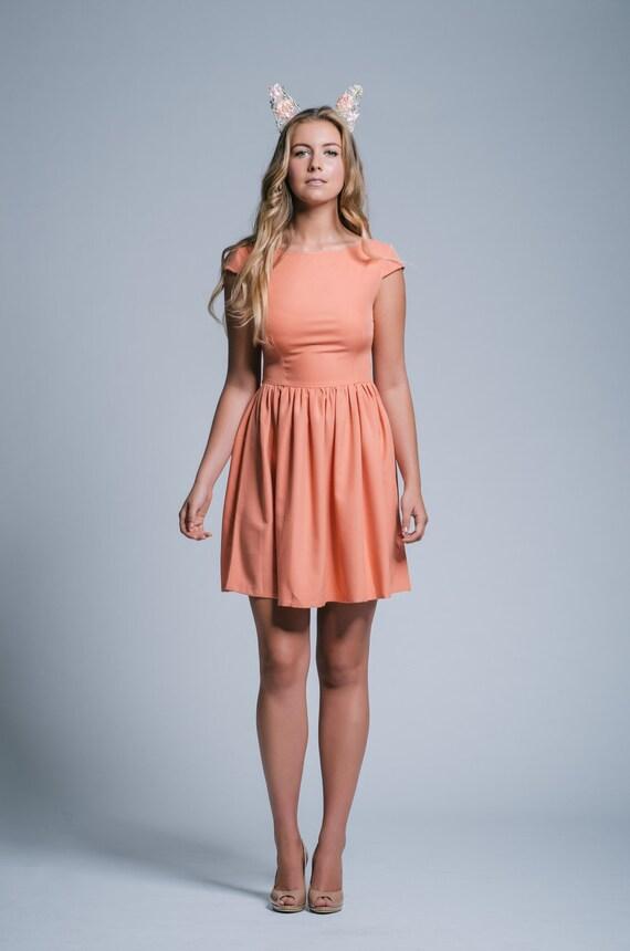 Babydoll style dress