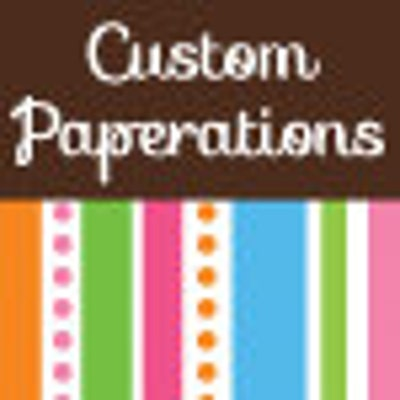 custompaperations
