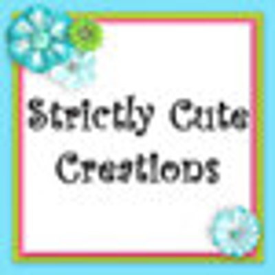 stricklycutecreation