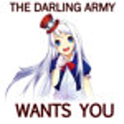 darlingarmy